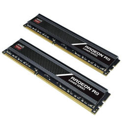 Memorija PC-19200 RADEON R9 Gamer series R9316G2401U2K DDR3 2400MHz kit 2x8GB