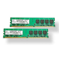 Memorija PC-6400 Standard Series F2-6400CL5D-4GBNT DDR2 800 MHz KIT 2x2 GB