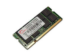 Memorija SO DIMM PC-6400 F2-6400CL5S-2GBSQ DDR2 800MHz