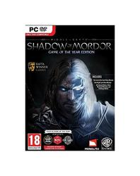 Middle Earth Shadow of Mordor GOTY PC