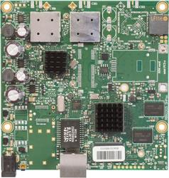 5Ghz Ac Dual Chain Cpe Routerboard