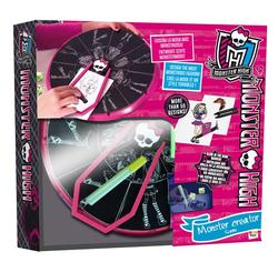 Monster High set za kreiranje