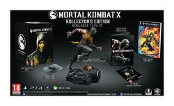 Mortal Kombat X Kollector Edition PC