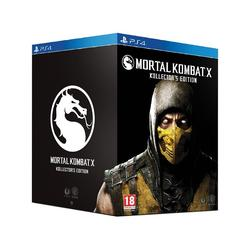 Mortal Kombat X Kollector Edition PS4