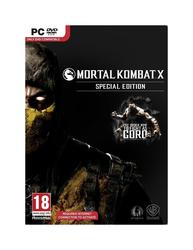 Mortal Kombat X Special Edition PC