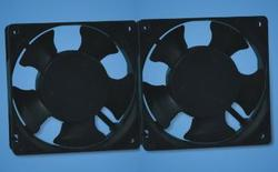 Two Cooling Fan With 2M Power Cable