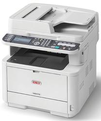 Canon MB472dnw,prnt/scan/copy/fax, 33s, WL+eth
