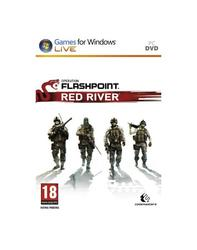 Operation Flashpoint Red River PC