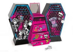 Monster High Ormar