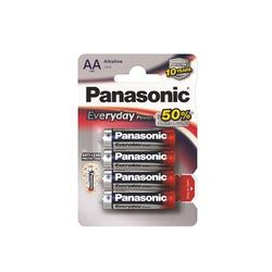 Panasonic Baterije lr6eps/4bp alkaline everyday power