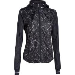 Under Armour Printed Layered Up!Storm Jkt-B Crna