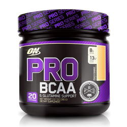 Optimum Nutrition Pro BCAA, 390 g