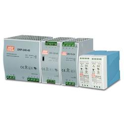 Din Rail Power Supply 24V, 40W