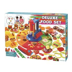 PlayGo plastelin set snack Deluxe