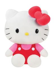 Hello Kitty Colours Pliš, 30 cm