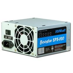 INTER-TECH Booster SPS-520 AC 115/230V