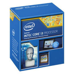 Procesor Core i3 4330 BOX s. 1150 3.5GHz 4MB cache