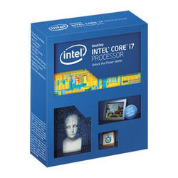 Procesor Core i7 5930K BOX s. 2011-3 3.5GHz 15MB cache