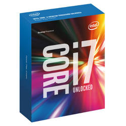Procesor Core i7 6700K BOX s. 1151 4.0GHz 8MB cache