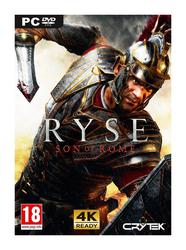 Ryse Son of Rome PC