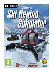 Ski Region Simulator PC