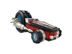 Skylanders SuperChargers Crypt Crusher Vehicle