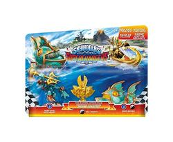 Skylanders SuperChargers Water Racing Pack
