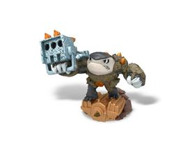 Skylanders SuperChargers Shark Shooter