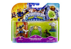Activision Skylanders Swap Adventure Pack Sheep Wreck Island