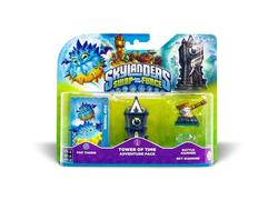Skylander: Swap Force - Tower of Time - Adventure Pack