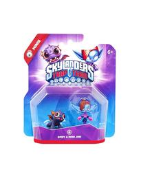Skylanders Trap Team Mini Double Pack Characters-Spry & Jini
