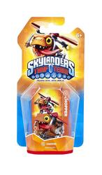 Skylanders Trap Team Single - Chopper