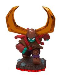 Skylanders Trap Team Trap Master - Head Rus