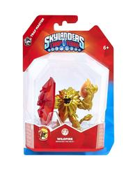 Skylanders Trap Team Single - Wildfire