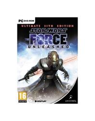 Star Wars the Force Unleashed Ultimate Sith PC
