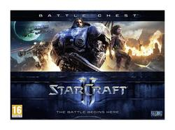 Starcraft II Battlechest PC