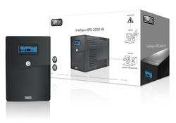 Intelligent UPS 2000 VA 1200W