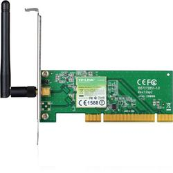 2,4Ghz Wifi Pci Adapter 150Mbps Detachable Ant.