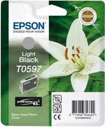 Tinta Light-Black SPR2400