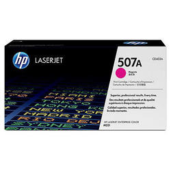 Toner magenta HP 507A za LJ Enterprise color M551