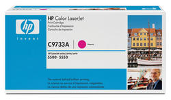 Toner za Color 5500 magenta