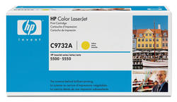 Toner za Color 5500 yellow