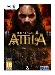 Total War Atilla PC