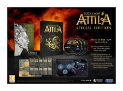 Total War Attila Special Edition PC