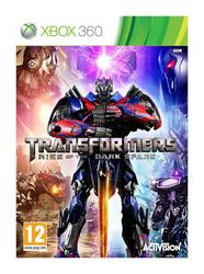 Transformers Rise of the Dark Spark X360