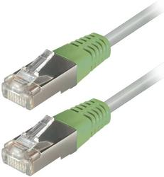 CAT6 PIMF Crossover Patch Cable 7m