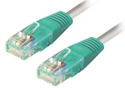 Cat 5e UTP Crossover Patchcable, 5m