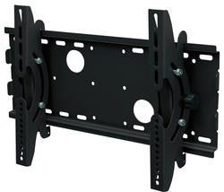 Flat Screen TV (70-160 cm) Wall Bracket, Black