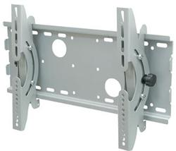 Flat Screen TV (70-160 cm) Wall Bracket, Silver