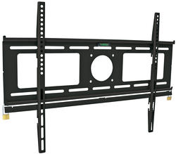 LCD Flat Screen TV (81-160cm) Wall Mount Black